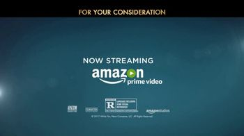 Amazon Prime Instant Video TV Spot, 'For Your Consideration: The Big Sick' - Thumbnail 10