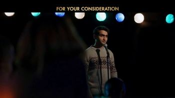 Amazon Prime Instant Video TV Spot, 'For Your Consideration: The Big Sick' - Thumbnail 3