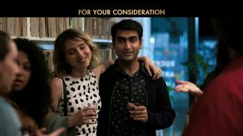 Amazon Prime Instant Video TV Spot, 'For Your Consideration: The Big Sick' - Thumbnail 9