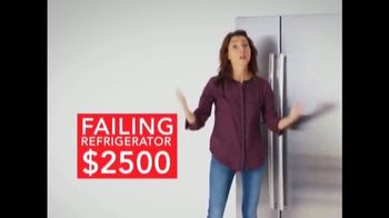 First American Home Warranty Plan TV Spot, 'Repair or Replace' - Thumbnail 2