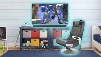 Chuck E. Cheese's Rip It, Win It TV Spot, 'Console Bundle & Gaming Center' - Thumbnail 5