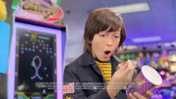 Chuck E. Cheese's Rip It, Win It TV Spot, 'Console Bundle & Gaming Center' - Thumbnail 6