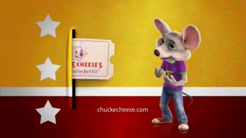 Chuck E. Cheese's Rip It, Win It TV Spot, 'Console Bundle & Gaming Center' - Thumbnail 8