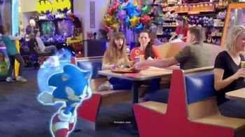Chuck E. Cheese's Rip It, Win It TV Spot, 'Console Bundle & Gaming Center'
