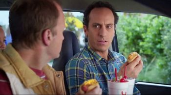 Sonic Drive-In Lil' Doggies and Lil' Chickies TV Spot, 'Intense' - Thumbnail 2