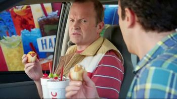 Sonic Drive-In Lil' Doggies and Lil' Chickies TV Spot, 'Intense' - Thumbnail 3