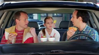 Sonic Drive-In Lil' Doggies and Lil' Chickies TV Spot, 'Intense'