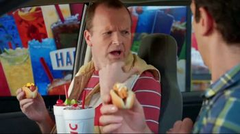 Sonic Drive-In Lil' Doggies and Lil' Chickies TV Spot, 'Intense' - Thumbnail 5