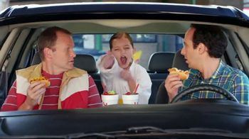 Sonic Drive-In Lil' Doggies and Lil' Chickies TV Spot, 'Intense' - Thumbnail 6