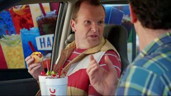 Sonic Drive-In Lil' Doggies and Lil' Chickies TV Spot, 'Intense' - Thumbnail 7