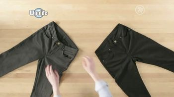 Woolite Darks TV Spot, 'Keep Your Denim Looking Like New'