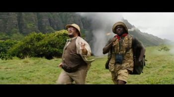 Jumanji: Welcome to the Jungle - Alternate Trailer 53