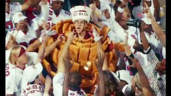 Outback Steakhouse TV Spot, 'Outback Bowl: Free Bloomin' Onion' - Thumbnail 3