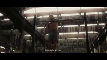 Freeletics TV Spot, 'More Life' - Thumbnail 4