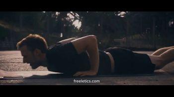Freeletics TV Spot, 'More Life' - Thumbnail 5