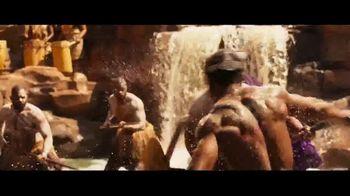 Black Panther - Alternate Trailer 5