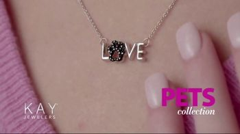 Kay Jewelers Pets Collection TV Spot, 'Droolworthy'