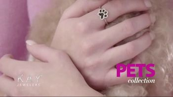 Kay Jewelers Pets Collection TV Spot, 'Droolworthy' - Thumbnail 7
