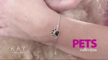 Kay Jewelers Pets Collection TV Spot, 'Droolworthy' - Thumbnail 8
