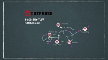 Tuff Shed TV Spot, 'Hog Heaven' - Thumbnail 10