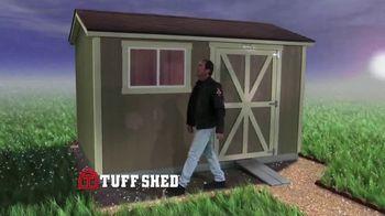 Tuff Shed TV Spot, 'Hog Heaven' - Thumbnail 8