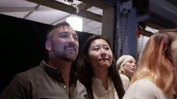 Academy of Art University TV Spot, 'Career in Fashion: Eden Slezin' - Thumbnail 3
