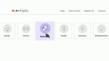 Helix TV Spot, 'Crack Your Code: Natalie' - Thumbnail 7