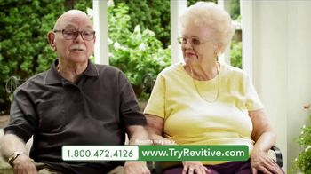 Revitive Medic TV Spot, 'Don't Suffer'