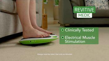 Revitive Medic TV Spot, 'Don't Suffer' - Thumbnail 4