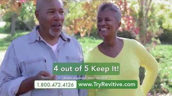 Revitive Medic TV Spot, 'Don't Suffer' - Thumbnail 8