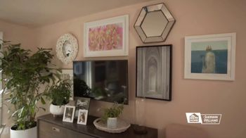 HGTV Home by Sherwin-Williams TV Spot, 'Color Collections' - Thumbnail 1