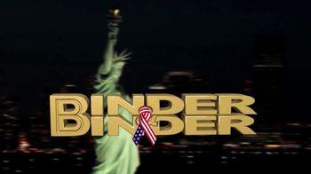 Binder and Binder TV Spot, 'It's Crunch Time' - Thumbnail 1