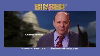 Binder and Binder TV Spot, 'It's Crunch Time' - Thumbnail 3