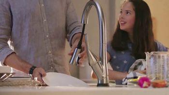Delta Faucet ShieldSpray TV Spot, 'Shield Yourself' Song by James - Thumbnail 10