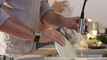 Delta Faucet ShieldSpray TV Spot, 'Shield Yourself' Song by James - Thumbnail 8