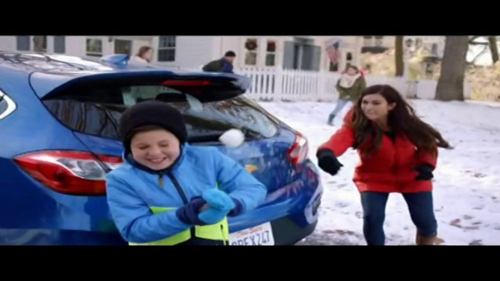 Chevy Employee Discount for Everyone TV Commercial, 'New ...