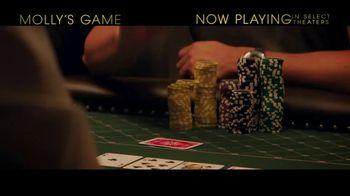 Molly's Game - Alternate Trailer 12