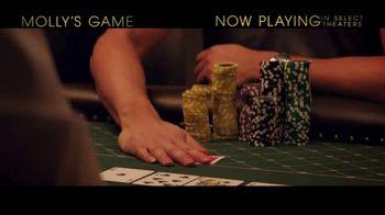 Molly's Game - Alternate Trailer 11