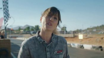 Capital One Spark Cash TV Spot, 'Roll Back Into Business'