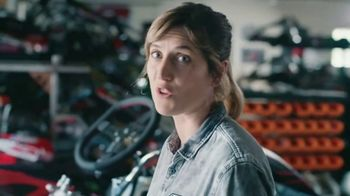 Capital One Spark Cash TV Spot, 'Roll Back Into Business' - Thumbnail 6