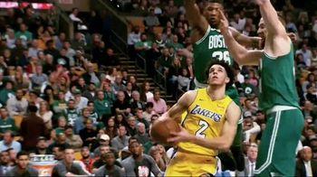 NBA League Pass TV Spot, 'Slamming It Down' - Thumbnail 4