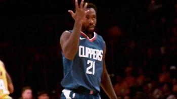 NBA League Pass TV Spot, 'Slamming It Down' - Thumbnail 5