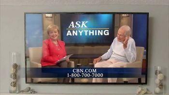 Ask Anything Home Entertainment TV Spot - Thumbnail 9