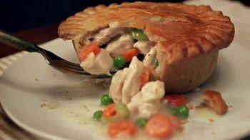 Marie Callender's Chicken Pot Pie TV Spot, 'Date Night' - Thumbnail 7