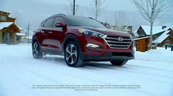 Hyundai Holidays Sales Event TV Spot, 'Naughty or Nice' Song by Sihasin [T2] - Thumbnail 2