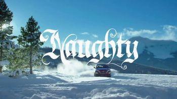Hyundai Holidays Sales Event TV Spot, 'Naughty or Nice' Song by Sihasin [T2] - Thumbnail 3