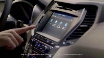 Hyundai Holidays Sales Event TV Spot, 'Naughty or Nice' Song by Sihasin [T2] - Thumbnail 5
