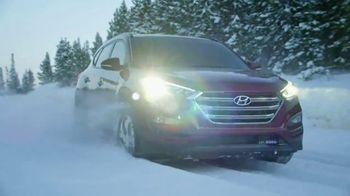 Hyundai Holidays Sales Event TV Spot, 'Naughty or Nice' Song by Sihasin [T2] - Thumbnail 6