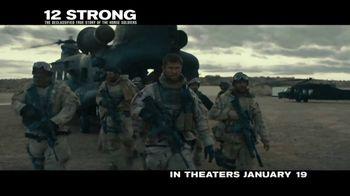 12 Strong - Alternate Trailer 7
