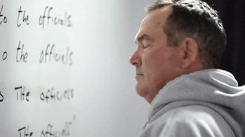 NFL Character Playbook TV Spot, 'Nicer' Featuring Mike Zimmer - Thumbnail 6